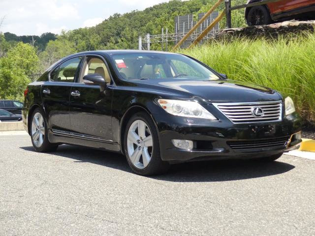 Pre-Owned 2010 Lexus LS 460 4dr Sedan RWD