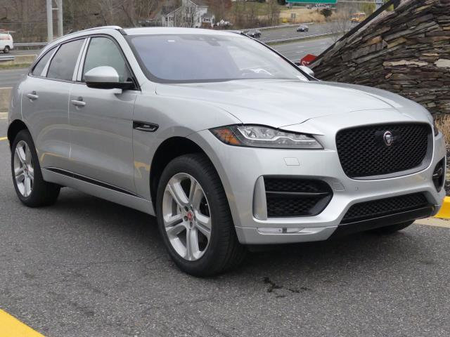 Jaguar F Pace R Sport Best Upcoming Car Release 2020