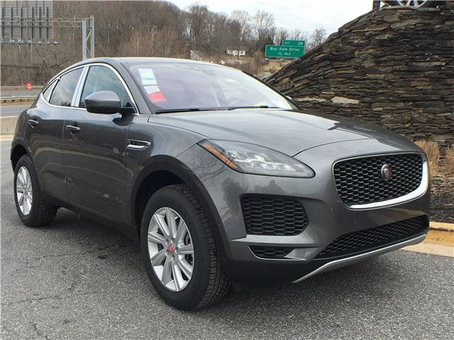 Jaguar 4 wheel drive suv