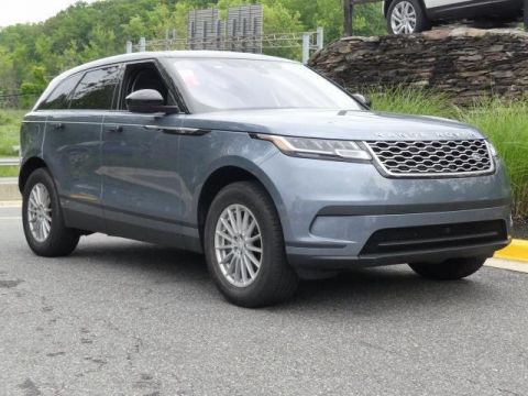 Certified Pre-Owned 2018 Land Rover Range Rover Velar P250