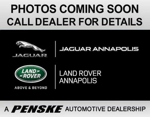 Certified Pre-Owned 2018 Land Rover Range Rover Velar D180 R-Dynamic HSE